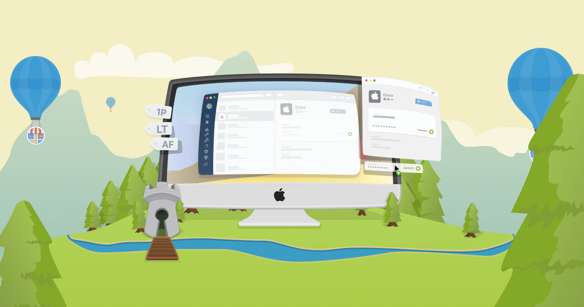 1Password 7 for Mac: The Best Ever