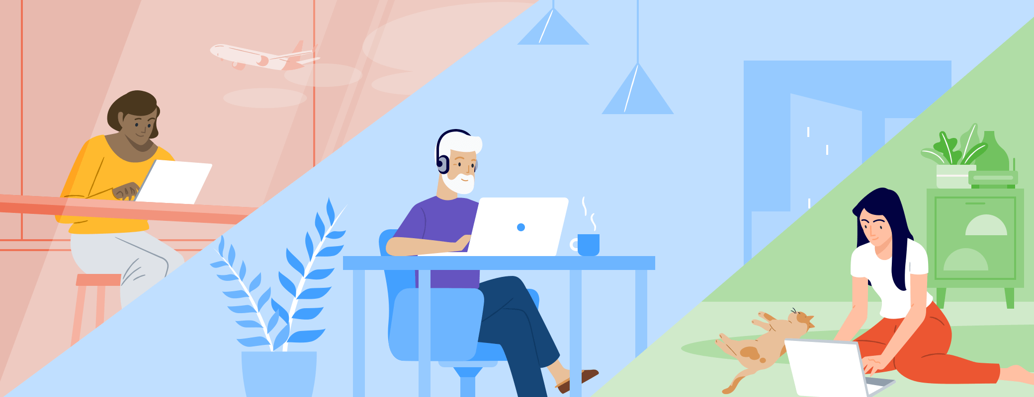 How to make remote work, work: tips from 1Password